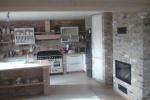 kuchyň  Provence